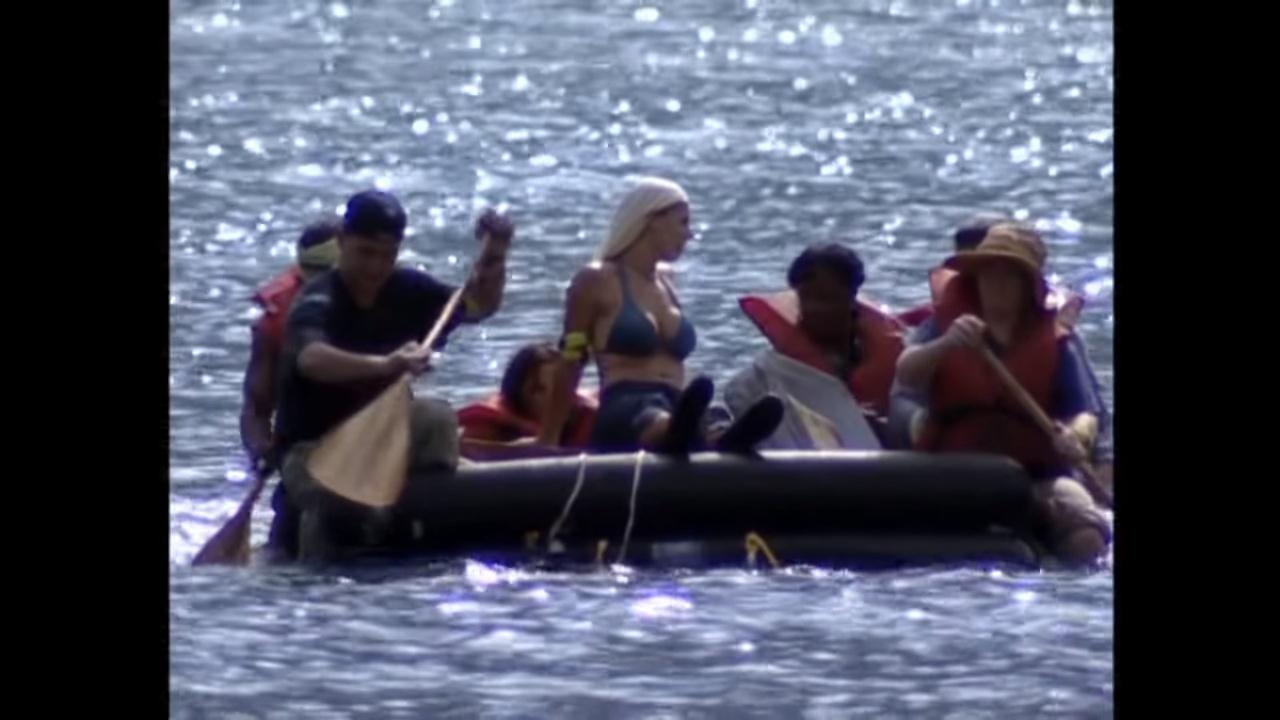 Survivor Marquesas: Most memorable moments from season 4
